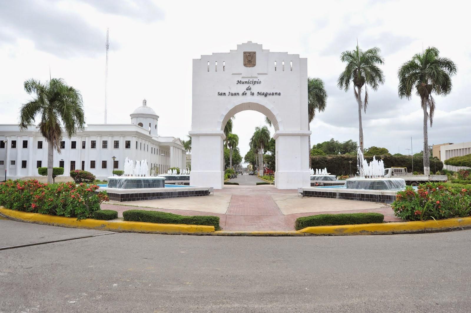 san-juan-de-la-maguana-arco-de-entrada – COOPDGII